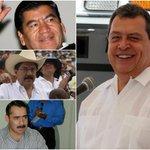 Gobernadores a quienes exigían renuncia pero se mantuvieron http://t.co/ATj6jQT0WM http://t.co/2pSF3w72uB