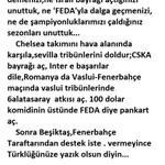 RT @Besiktasliyiiz: Bir Türk olarak bende Borussia Dortmunda başarılar dilerim. İnşallah maç sonucu 6.0 yenilir salatasaray :)) http://t.co/bx3mhJhP3Z