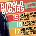 Esta es mi agenda en la Feria de la Chinita #Maracaibo http://t.co/gj2ePMPIAJ