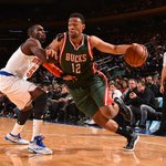 NBA GM Survey: Jabari Parker selected to be the best player from the rookie class in the next 5 years. #OwnTheFuture http://t.co/d9GulBmGWG