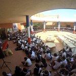 RT @luismonsalvo: Hacemos entrega de mobiliario escolar en Instituciones Educativas y completamos con Valledupar todos los municipios. http://t.co/OAhacunBEt