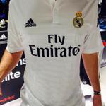 RT @LBDFootball: RT pour avoir une chance de gagner le maillot du @realmadrid offert par @adidasFR #UCL #LIVRMA http://t.co/JEvTPeWkF6