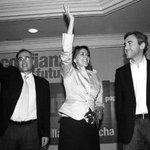 Cospedal entre dos nuevos imputados. El ex Alcalde Toledo y el ex SG del PP. Con estos dos ya son 203 los imputados. http://t.co/Kx4vO7rUY4