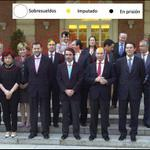 RT @MorenoG_Agustin: ¿Gobierno de delincuentes? El 75% del Gobierno Aznar imputado,en prisión o cobró sobresueldos http://t.co/DKhhmIfK9J http://t.co/jEoAH4lZhl