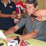 """RT @Radio970AM: #Nacionales970 Padre de Arlan: """"Fue una alegría inmensa a pesar de la tristeza"""" http://t.co/cx9RNONkQF http://t.co/IDzrUBrI5B"""