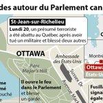 RT @20Minutes: Ce que l'on sait de la fusillade au parlement canadien http://t.co/Wp7wZBxE1w http://t.co/anbZRz6zwq