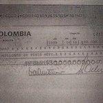 Y @jimmychamorro si recibió cheques del narcotráfico, @AlvaroUribeVel no miente http://t.co/9ngEwpfs1G