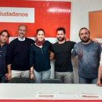 Reunión de @CsSalamanca esta tarde. #Salamanca http://t.co/DYVsUEiRvb