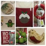 RT @PinkPuffinCraft: Amazing things u can find at @ourhandmadecoll #christmas event with 10% off #handmadehour #yorkshirehour #womeninbiz http://t.co/96cZcxpaZO