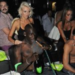 RT @paddypower: After putting in a solid shift, Mario settles down to watch the second half. http://t.co/pmwvgY4e5c