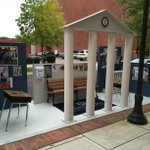 Welcome @randolphschool Seniors to #PopUpParks tonight! #DowntownHuntsville http://t.co/6rqmo3EdLf