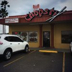 Chopstix on W University in #Edinburg scored 22 demerits. Manager lets Food Patrol see changes at 10 on #f4t #rgv http://t.co/vwMpxMqiUh