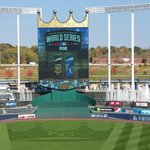 RT @MLB: Four hours away. #WorldSeries http://t.co/R3GNdi9tL4