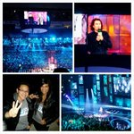 Selena Gomez, Macklemore & Ryan Lewis, Shawn Mendes, Orlando Bloom and more are inspiring the 20,000 here at @WeDay. http://t.co/cuTIGNdsob