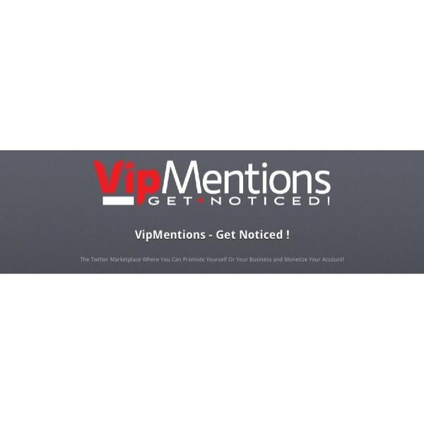 One of my favorite new sites to get noticed and share your brand. http://t.co/MET6je438i #VipMentions http://t.co/EbsgQ2HpF8