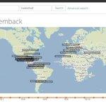 Más de 70 mil menciones al HT #EPNBringThemBack a nivel mundial; también cirucla #bringbackourboys http://t.co/YPUw6DpSsi