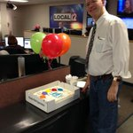 Happy Birthday to Worlds Best Executive Producer... DL!!! @DougLillibridge @Local12 http://t.co/yeTEvRcFoC