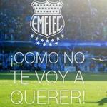 RT @Rakelitavillon: Gracias por tanta alegriaaaaaa mi #Bombillo @emelec http://t.co/ONpoxvj9Pp