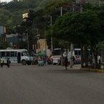 Bloquea S22 desde Manuel Ruiz hasta Fonapas en la calzada Héroes de Chapultepec, en el IEEPO bloquea el FALP #Oaxaca http://t.co/mYirQm6oaq