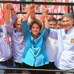 RT @VEJA: Em MG, Dilma ataca Aécio, FHC e diz: Esta eleição virou http://t.co/1pm67bsmnj http://t.co/gr6nBA966P