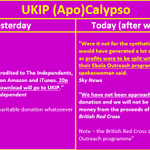 RT @MichaelAbberton: UKIP Calypso...something not quite right here somewhere... http://t.co/Z2rfoA4bpE
