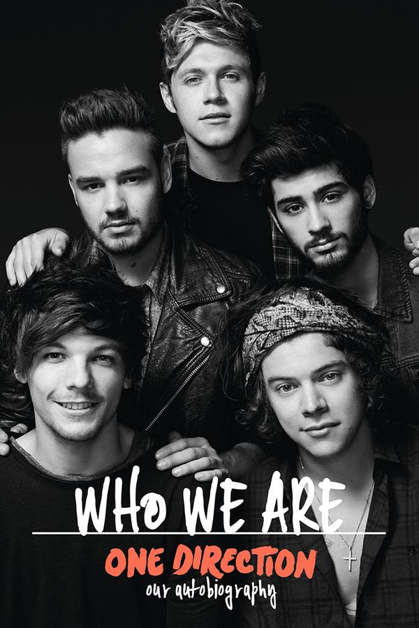 #WhoWeAreBook. #LightningDeal. @onedirection. While stocks last. GO! http://t.co/i6OL1bOXtl http://t.co/fSRqTk01E3