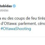 RT @Le_Figaro: Un journaliste de Radio-Canada annonce des coups de feu dans trois endroits de la ville >> http://t.co/AAXW5YZVgg http://t.co/w62nvAWsvK