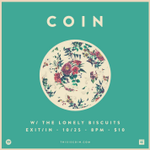 CONTEST :: Win tickets to @COIN_music w/ @Lonely_Biscuits & @CCgreatjob in #Nashville ENTER :: http://t.co/4eJ4bkzG9w http://t.co/OYtHsa14MP