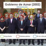 """@VdeVerdadNews: La banda terrorista mas peligrosa dEspaña http://t.co/wq4YQWqbUF"" Imputado Imputado Imputado Imputado Imputado Imputado..."