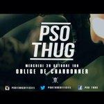Nouveau clip de la PsoThug le Mercredi 29 Octobre à 18h #ODC #LETO #AERO http://t.co/dffEoZMPyv