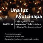 RT @Chava_Rock: Hoy por la tarde tenemos una cita con la dignidad. De 6 a 8 PM, del Ángel al Zócalo. RT http://t.co/H37fYkqX8P