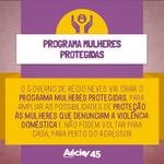 Aécio Neves vai criar políticas públicas efetivas de apoio às mulheres http://t.co/3HmCOrRwwM #AecioPeloBR45IL http://t.co/8nMiBiWDaN
