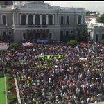 RT @OMAR_TAVARES: En este momento en la rectoría de la UDG #TodosSomosAyotzinapa #EPNBringThemBack http://t.co/dU3aUbjvDd