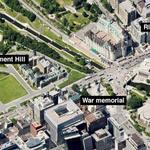 RT @itele: •URGENT• #Canada >> coups de feu près du centre commercial Rideau Centre à #Ottawa (@cnnbrk) http://t.co/5Lw3c1FACR