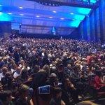 Encore une salle pleine pour @NicolasSarkozy dans le Var #NS http://t.co/k2zNKdhZVW