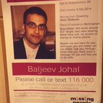 Please share this @missingpeople poster seen at #Nottingham station http://t.co/HaoE4tPBr3