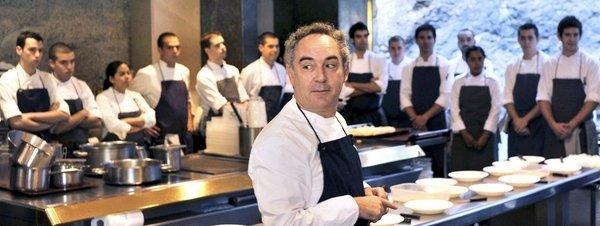 """""""Si alguien desea dedicarse al arte culinario debe acostumbrarse al orden,a la limpieza y a la puntualidad"""" #cocina http://t.co/pBlHKfXKR6"""