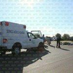 #IRAPUATO Joven motociclista muere atropellado http://t.co/k0uBzBnhks http://t.co/13Z8zE9GjD