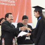 Con la representación de @GabinoCue ,presidí la ceremonia de graduación de la 1ra. generación de la #UTSSO #Oaxaca http://t.co/GRi6TDzfGK