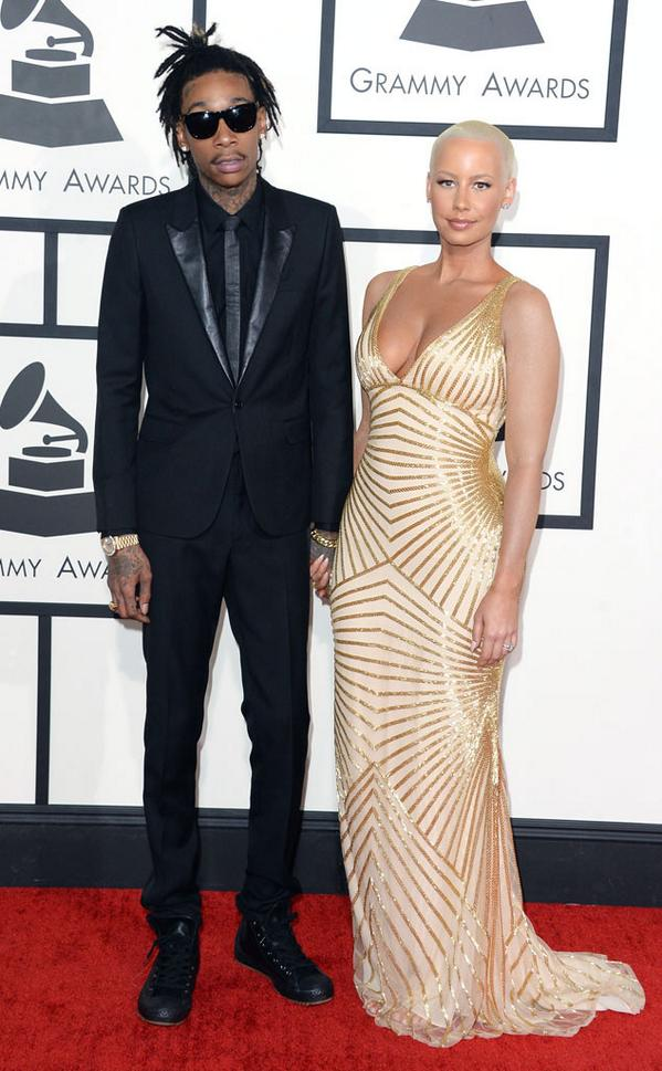 Amber Rose says she still loves Wiz Khalifa, no matter what: