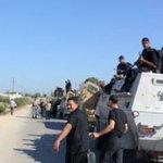 RT @youm7: مقتل 3 مهربين على الحدود مع #إسرائيل وهدم 3 أنفاق والقبض على 8 http://t.co/ioHNVML6S8 #مصر #أخبار #اليوم_السابع http://t.co/pdCkpFOnYh