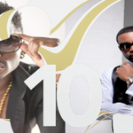RT @ChannelOAfrica: At #10, we've got @fallyipupa01 from Congo and @diamondplatnumz from Tanzania. #Top10MostGameChangers http://t.co/g31MyZn1es