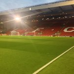 RT @LFC: Anfield is ready for another European night to savour... #LFC http://t.co/pMlZRdyYK5