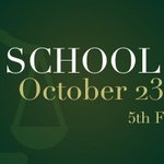 Interested in law school? 100+ law schools will be at #Baylor 10/23 for SAPLA Law School Fair: http://t.co/8fM8YD5Ex5 http://t.co/sesniYFHf2