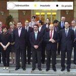 El 75% del Gobierno Aznar está imputado, cobró sobresueldos o duerme en prisión http://t.co/jGHk5k3MaF http://t.co/dCIj23Y4Ky