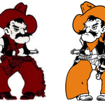 RT @CrucesSunNews: .@okstate sues @NMSU over Pistol Pete mascot. http://t.co/yBG7ybcEPL http://t.co/lQMMAmY0ZV
