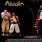 Je joue lrôle dAladin dans ALADIN au theatre des variétés jusquau 28mars VENEZ! Merci de RT #aladin #tpmp #vbn #d8 http://t.co/GzC96GTNaE