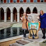 RT @Brindleyplace: Twit Twoo...the Brindleyplace Marketing team are off to the exciting launch of @thebighoot2015 @ikongallery http://t.co/MbPfBxqbMb