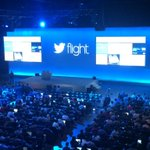 RT @adambain: Our developer conference #TwitterFlight is on! Live stream: https://t.co/MfWSzoLdLx http://t.co/FGWXkflMII