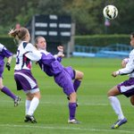 """RT @KrissiPaterson: @1RIASA player Vickie Rich in action for @Beckett_WFC yesterday vs Loughborough Uni (pics c/o @asandysmith) http://t.co/VimJLEnX9s"""""""